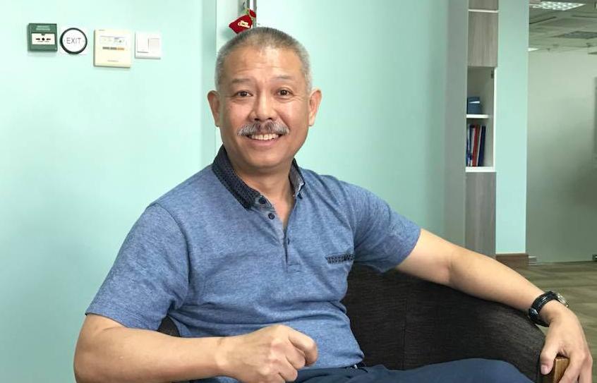Đề nghị công nhận 'giáo sư quần đùi' là Hiệu trưởng Trường ĐH Hoa Sen