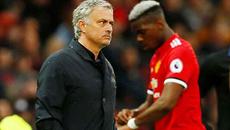 Mourinho mạnh tay trảm hàng loạt