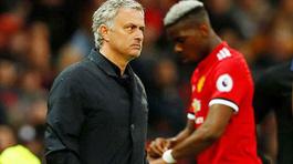 """Mourinho mạnh tay trảm hàng loạt """"ông kễnh"""" MU"""