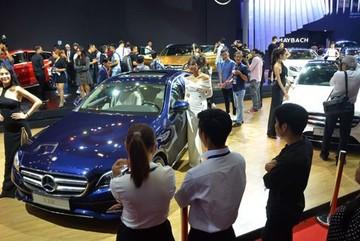 Đánh thuế tài sản với ô tô là phi lý!