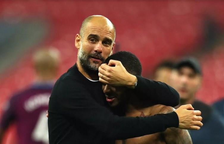 Man City,Pep Guardiola,Premier League,Ngoại hạng Anh