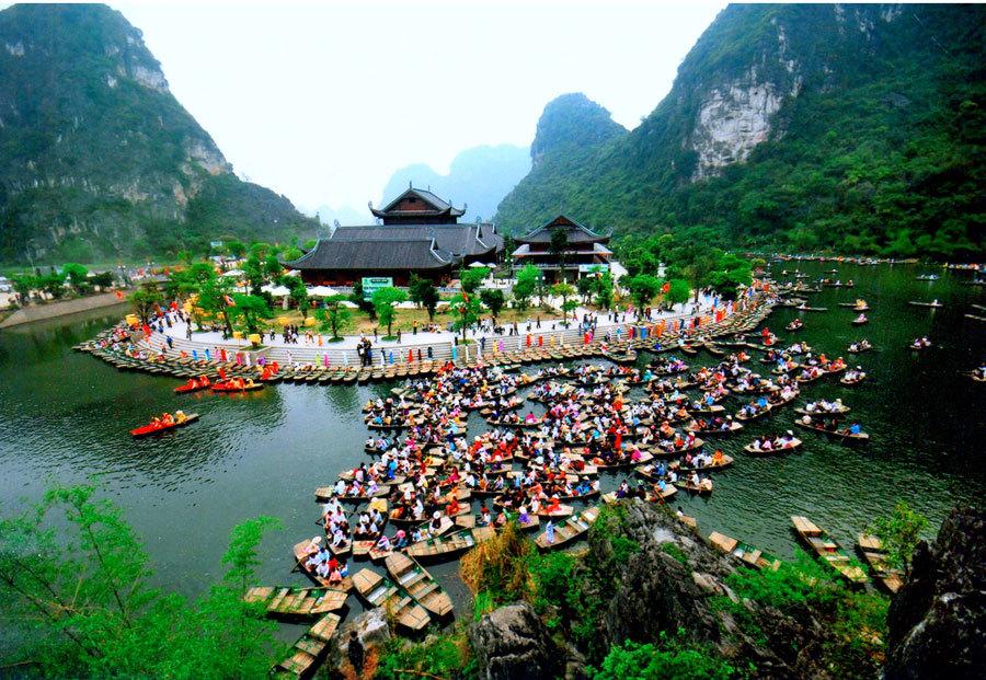 Thiên hùng ca về Nhà nước Ðại Cồ Việt