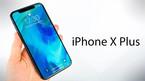 Màn hình iPhone X Plus được sản xuất từ tháng sau