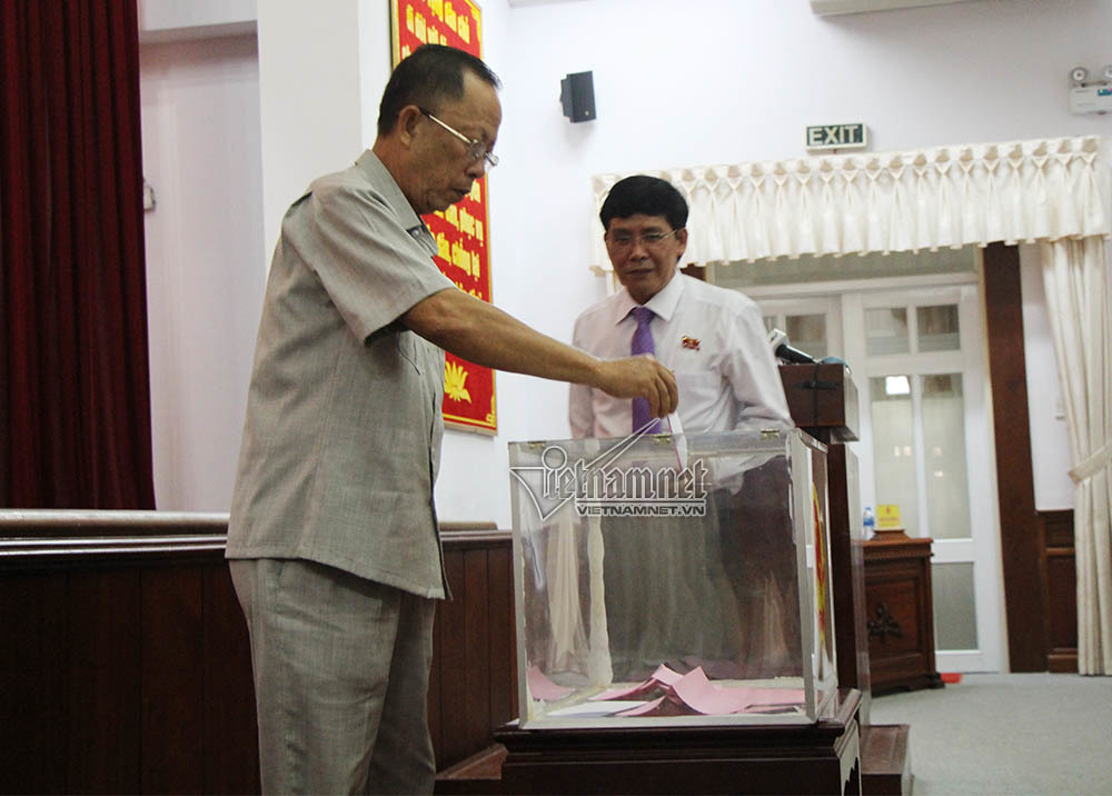 hậu giang,Lê Tiến Châu,Chủ tịch UBND tỉnh