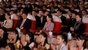 Vợ Kim Jong Un được công nhận là Đệ nhất phu nhân