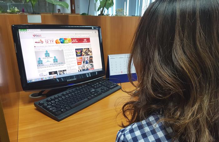 """[VietnamNet.vn] Trình duyệt Cốc Cốc bị tố """"đọc trộm"""" tin nhắn người dùng, lấy thông tin Facebook"""
