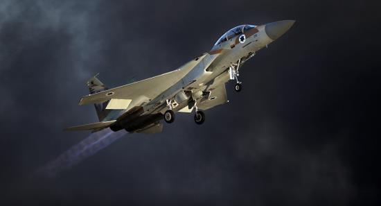 Syria,không kích
