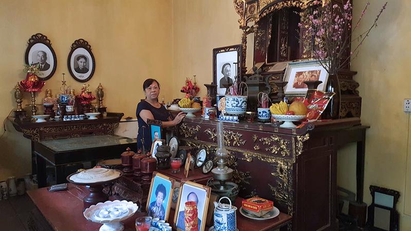 Tết Hàn thực,Bánh trôi bánh chay,Phố cổ,Hà Nội xưa