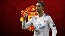 MU chốt giá mua Ronaldo, Mourinho quyết phá Pep Guardiola