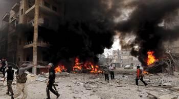 Chính phủ al-Assad phải tự định đoạt số phận dân tộc mình