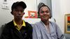 Chàng trai khuyết tật đi bộ gần 300 ngày đến Hà Nội hiến tạng