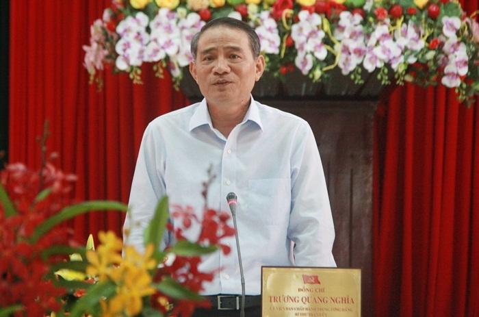 Bí thư Đà Nẵng: Hệ thống có bao nhiêu người nhà bí thư, chủ tịch?