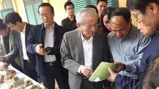 Phát hiện thêm dấu tích mới tại Hoàng thành Thăng Long