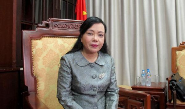 Bộ trưởng Y tế,Nguyễn Thị Kim Tiến,đánh bác sĩ,hành hung bác sĩ,an ninh bệnh viện,bác sĩ bị đánh