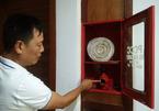 Chung cư ở Sài Gòn bị mất trộm hàng trăm thiết bị PCCC