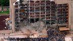 Kẻ bất mãn ra tay tàn độc, cả thành phố Mỹ tang thương
