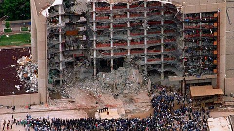 đánh bom Oklahoma 19/4/1995