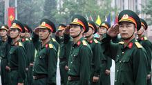 Điều kiện chuyển từ sĩ quan dự bị lên sĩ quan chuyên nghiệp