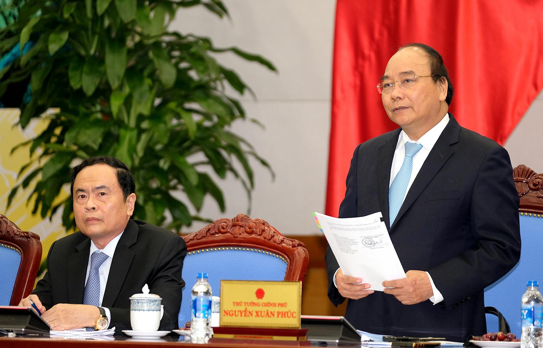 Thủ tướng,Nguyễn Xuân Phúc,thuế nhà ở,thuế tài sản,tăng thuế