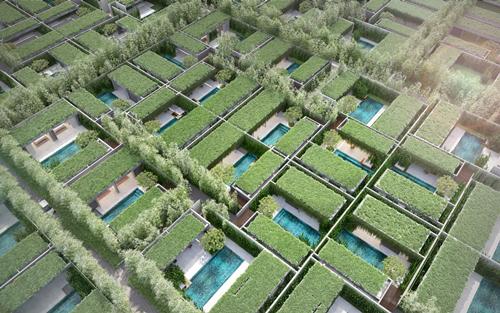 Phú Quốc: BĐS 'sạch' được lòng nhà đầu tư
