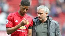 Sợ thui chột dưới tay Mourinho, Rashford hoãn gia hạn MU
