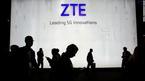Bị Mỹ cấm, ZTE có thể đối mặt thảm hoạ khủng khiếp