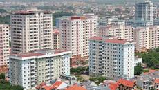 Yêu cầu Bộ Tài chính báo cáo Chính phủ đề xuất đánh thuế nhà ở