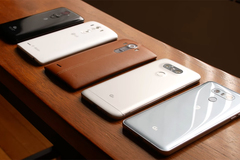 Những smartphone nào từng khiến fan LG phát sốt?