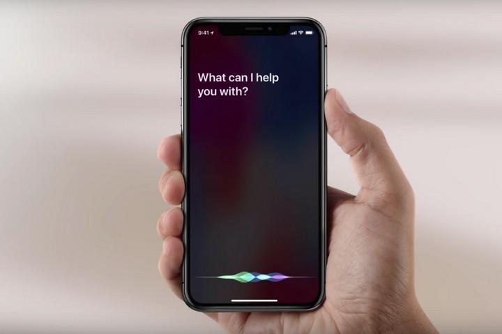 Siri trên iOS 12 có khả năng 'nhận diện' được chủ nhân?
