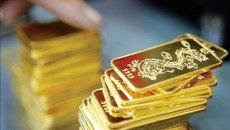 Giá vàng hôm nay 25/4: USD tăng vọt, vàng tiếp tục lao dốc