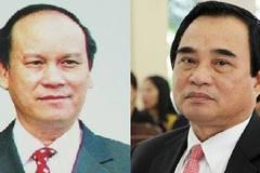 Vụ Vũ 'nhôm': Khởi tố 2 cựu Chủ tịch Đà Nẵng Trần Văn Minh, Văn Hữu Chiến