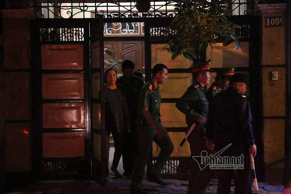 Phan Hữu Tuấn,Vũ Nhôm,Phan Văn Anh Vũ