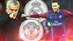 Nóng MU ký Neymar, Man City chơi ngông khó tin