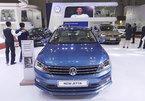 Bất ngờ 4 mẫu ô tô sang giảm giá hơn 100 triệu đồng