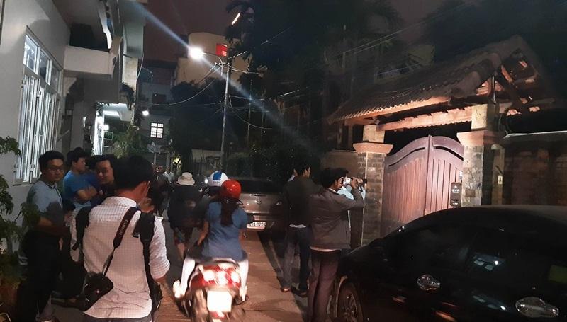 Trần Văn Minh,Phan Văn Anh Vũ,Vũ Nhôm,Văn Hữu Chiến
