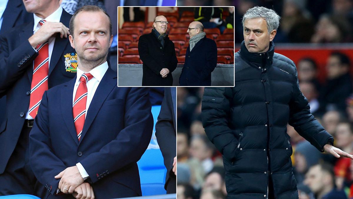 MU hụt ngôi vương: Mourinho bất lực vì đâu?