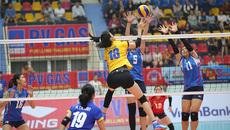 Xem trực tiếp giải bóng chuyền Cúp Hùng Vương 2018 ở đâu?