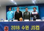 HLV Hoàng Anh Tuấn tuyên bố cực nóng về U19 Việt Nam