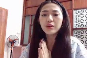 """Trang Cherry diễn cực sâu khi cover """"Đợi anh đợi đến hoa cũng tàn"""""""