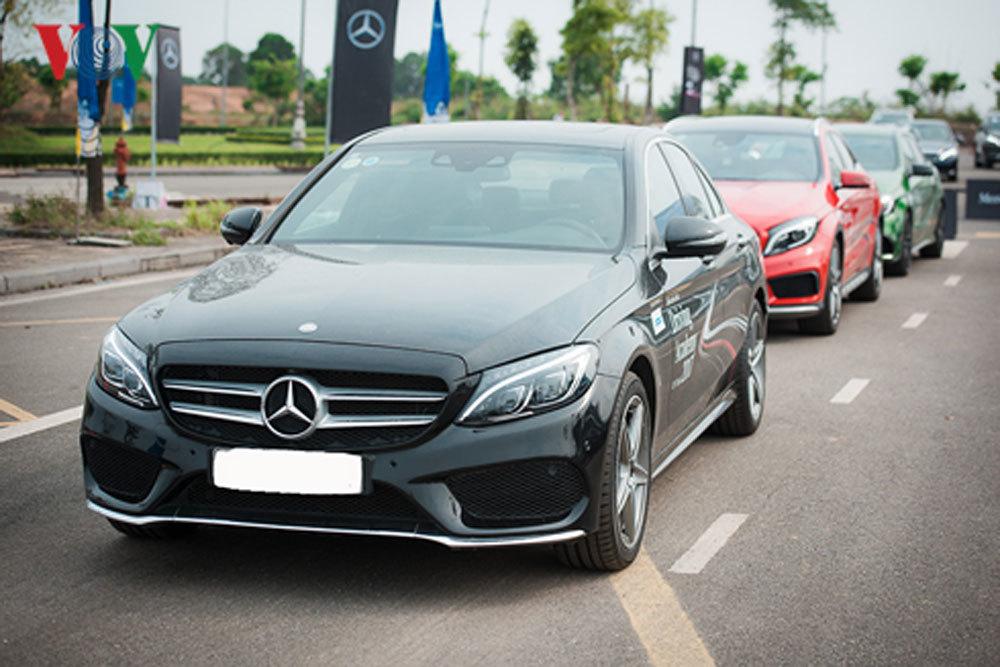 Hàng loạt xe hạng sang của Mercedes bị triệu hồi vì dính lỗi