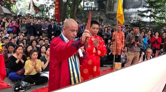 'Tết Hàn thực - Tết đạo nghĩa của người Việt'