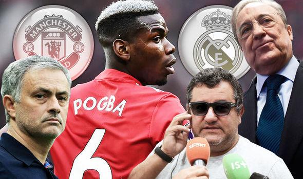 Các cầu thủ MU cầu cho Mourinho bị sa thải