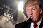 Mỹ tấn công Syria mà không chắc chắn về khí độc sarin