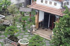 Khám nhà 2 cựu Chủ tịch Đà Nẵng Trần Văn Minh, Văn Hữu Chiến