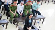 Phúc thẩm đại án Oceanbank: Hà Văn Thắm 'bị' đặt vào thế khó