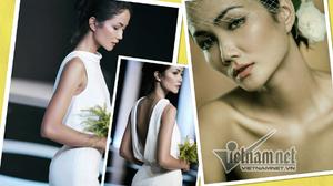 Nước mắt của 'Hoa hậu có làn da lạ nhất Việt Nam'