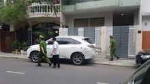 Cơ quan điều tra mời nhiều cựu cán bộ Đà Nẵng lên làm việc