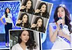 Tân Hoa khôi Báo chí cao 1m75, số đo hoàn hảo hơn cả hoa hậu