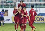 U19 ViệtNam0-1 U19 Maroc: Bàn thua đáng tiếc