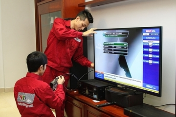 Tự ý cắt 23 kênh truyền hình, VTVcab sẽ bị xử lý
